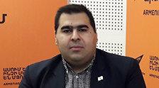 Սերգեյ Ղահրամանյան