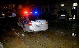 «Ստամբուլյան շուկայի» տնօրենը սպանվել է Ռուսթավելիում