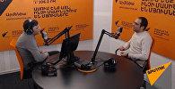 SPUTNIK Արմենիա-ի հյուրն է Digital Marketing Services ընկերության հիմնադիր տնօրեն Հովհաններ Պետրոսյանը