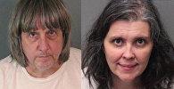 ԱՄՆ–ում ամուսիններն իրենց 13 երեխաներին պահում էին տանը շղթայված