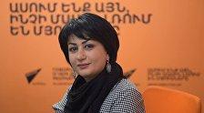 Ռիփսիմե Ստամբուլյան