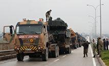 Թուրքական զորքեր