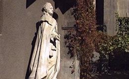 Քանդակագործ Մերկուրովը Եկատերինա II –ի քանդակը Մոսկվայից Երևան է ուղարկել մահվան սպառնալիքի տակ