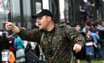 ՌԴ ոստիկանություն. արխիվային լուսանկար