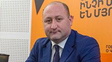 Սուրեն Սարգսյան