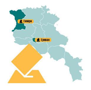 ՌԴ նախագահական ընտրության քվեարկությունը Հայաստանում
