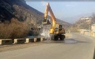 Լվա ինքդ. հայ վարորդն իր էքսկավատորով զվարճացրել է օգտատերերին