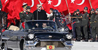 Թուրքիայի նախագահը