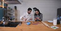 Հյուր շեֆ խոհարարին. ինչպես պատրաստել տորտելինի
