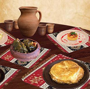 Պահքի ճաշացանկի ավանդական թոփ 5 բաղադրատոմսեր