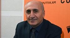 Ատոմ Մարգարյան