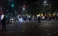 Երևան. բողոքի ակցիաներ