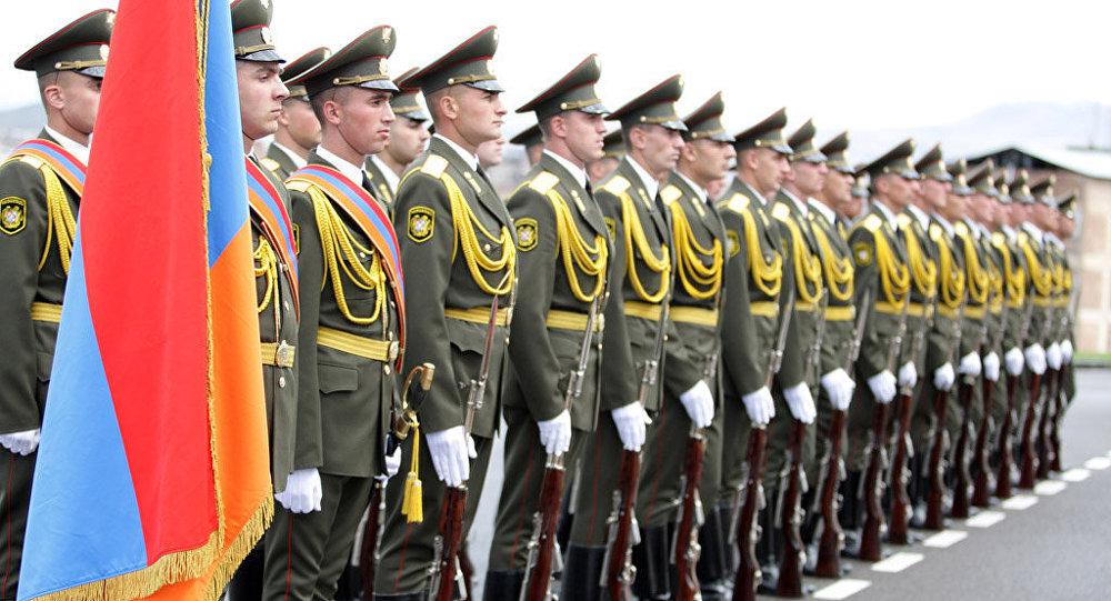 Военный, армия, военнослужащий
