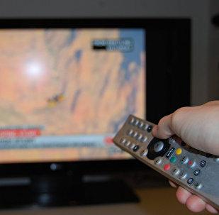 Հեռուստատեսություն