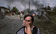 Sputnik показал видеопроект Черные дни Украины
