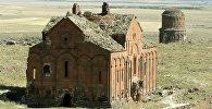 Անի. Բագրատունիների թագավորության մայրաքաղաքը
