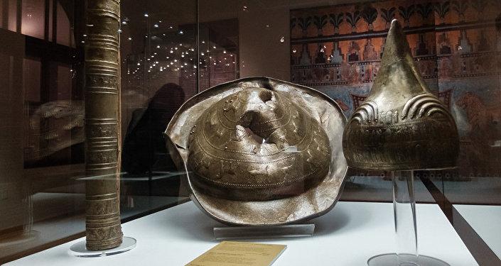 «Հայաստան. լինելիության առասպելը» ցուցահանդեսը բացվեց մարտի 10-ին Մոսկվայի պատմության պետական թանգարանում