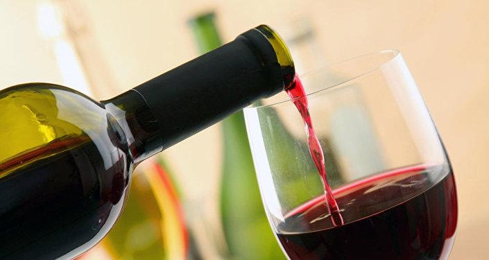 Կարմիր գինի