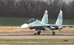 СУ-30СМ - Истребитель, штурмовик, бомбардировщик