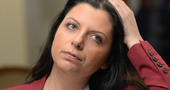 Մարգարիտա Սիմոնյան