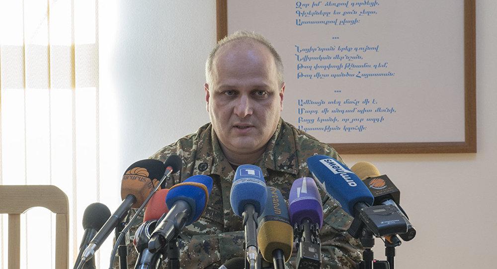 Арутюн Галстян