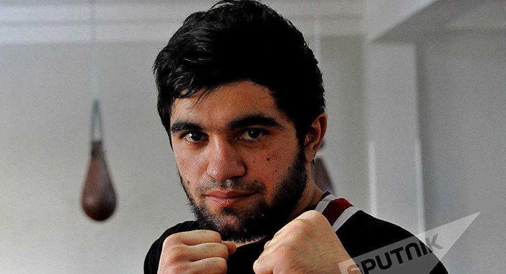 Нарек Абгарян