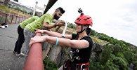Հայ երիտասարդների նոր հետաքրքրությունը. Rope jumping–ը թափ է հավաքում