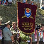 «Հաղթանակի ժառանգներ» ռազմամարզական հավաքը Հայաստանում