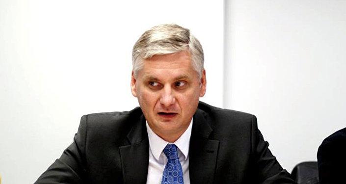 Սերգեյ Մարկեդոնով