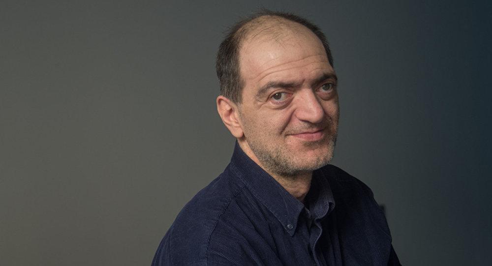 Арман Ванескегян