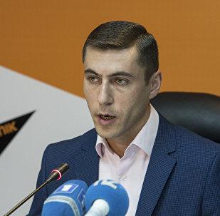 Գագիկ Սուրենյան