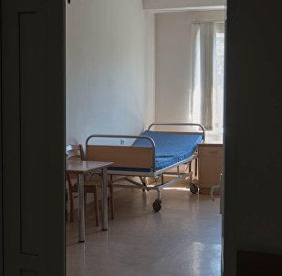 Հիվանադանոց