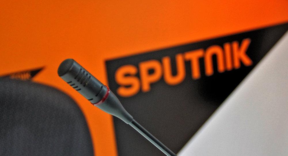 Пресс-центр Sputnik-Армения