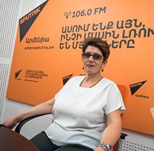 Սիլվա Ադամյան