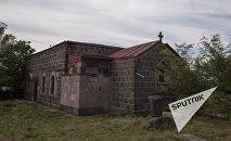 Դսեղի եկեղեցին
