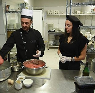 Շեֆ խոհարարին հյուր. ինչպես պատրաստել քյուֆթա