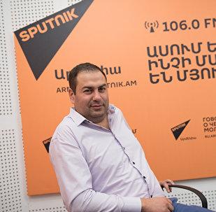 Էդուարդ Քալանթարյան