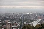 Երևան. Մաշտոցի պողոտա