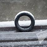 Միայնակ անիվը. ոչ բոլոր վարորդներն են հասցրել ձեռք բերել ձմեռային անվադողեր