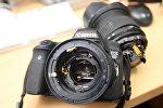 Լուսանկարչական ապարատ