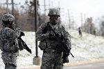 Ամերիկյան զինվորականներ