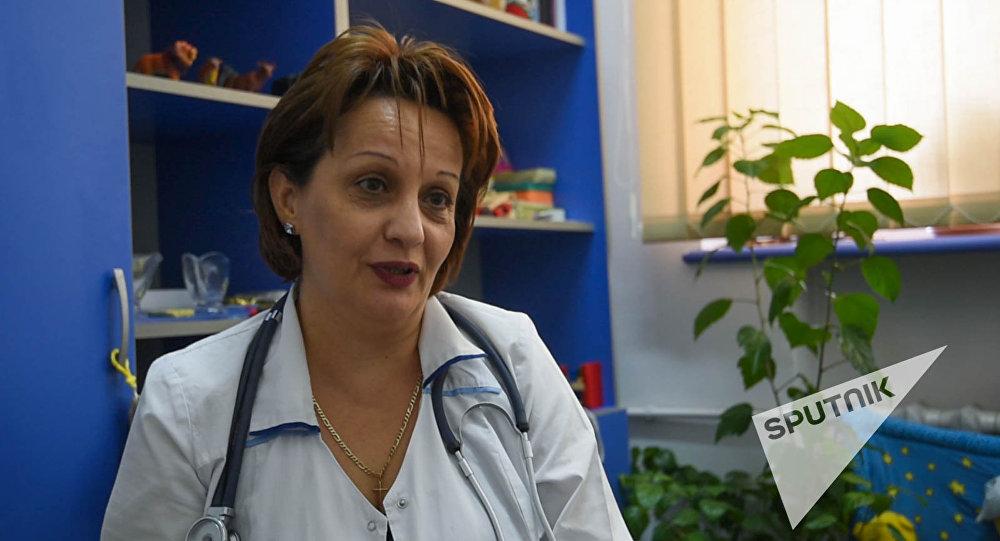 Նունե Բաղդասարյան