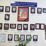 Նրանք իրենց կյանքը տվեցին հանուն հայրենիքի՝ արցախյան պատերազմի ժամանակ: