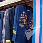 Հայ օդաչուների համազգեստը