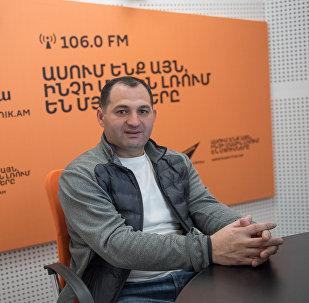 Ստաս Նազարյան