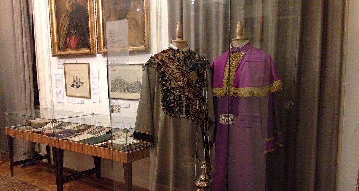 Հայկական թանգարան Բուդապեշտում