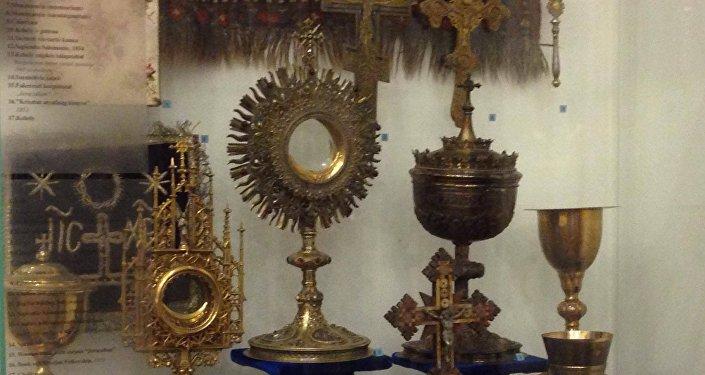Հայկական եկեղեցի Բուդապեշտում