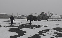 «Էրեբունի» օդանավակայնում տոնում են ՀՕՊ ավիացիայի ստեղծման 21-ամյակը