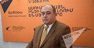 Արսեն Մկրտչյան