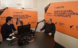 Փարաջանովի թանգարանի տնօրեն, լուսանկարիչ Զավեն Սարգսյանը խոսում է Փարաջանովի արվեստի ընկալման, թանգարանի և մշակութային քաղաքականության մասին